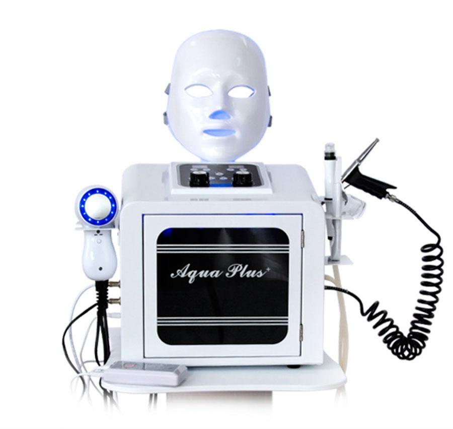 Аппарат Aqua Plus 8 в 1. Курс обучения