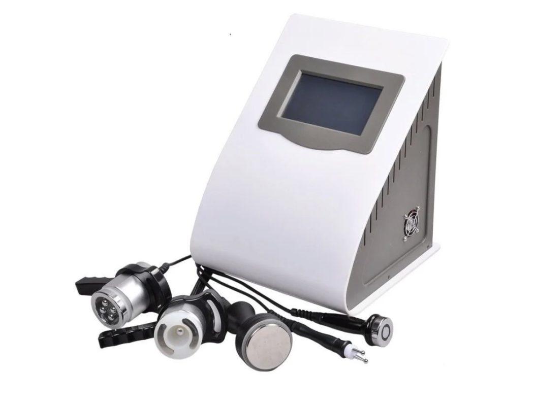 Аппарат KIM 8 с микротоками. Курс обучения