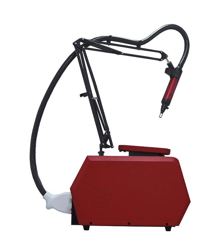 Аппарат пикосекундный лазерный 755