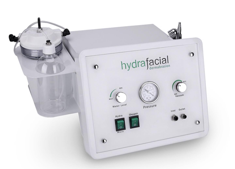 Аппарат 3 в 1 Hydrofacial. Курс обучения